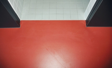 Linoleum Teppich