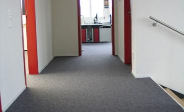 Teppich Fluhr